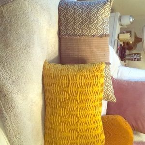 Other - Adorable Throw Pillow